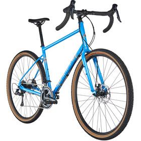 Marin Four Corners - Vélo cyclocross - bleu